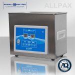 Palssonic Ultraschallreiniger 3 Liter